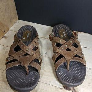 Womens Skechers sandals
